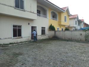 4 bedroom Semi Detached Duplex House for sale - Crown Estate Ajah Lagos