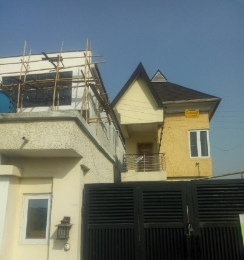 4 bedroom Semi Detached Duplex House for sale - Lekki Phase 1 Lekki Lagos