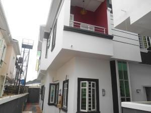 4 bedroom House for sale Westend Estate Ikota Lekki Lagos - 1