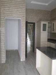 4 bedroom Semi Detached Duplex House for sale BERA Estate off chevron drive Lekki Lagos