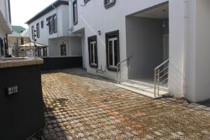 4 bedroom Semi Detached Duplex House for sale GRA,  Ikota Lekki Lagos