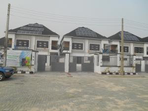 4 bedroom House for sale White Oak Estate, Ologolo Lekki Lagos - 3
