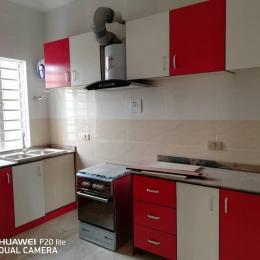 4 bedroom Semi Detached Duplex House for sale Mobil Road, Great Gardens Junction Off Lekki-Epe Expressway Ajah Lagos