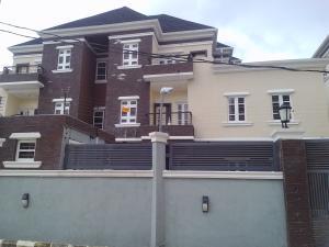 4 bedroom House for sale Orile Ilasan Jakande Lekki Lagos - 0