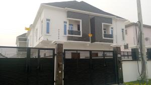 4 bedroom Semi Detached Duplex House for sale ... Ologolo Lekki Lagos