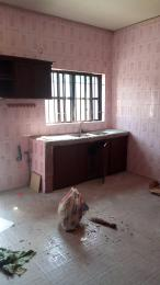 4 bedroom Semi Detached Duplex House for rent Shadia Estate behind Chevron Staff Club and Clinic Soluyi Gbagada Lagos