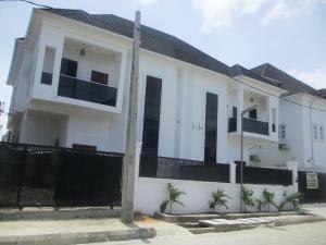 4 bedroom House for sale - Osapa london Lekki Lagos - 15