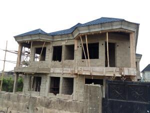 4 bedroom House for sale Road 9, Isheri North GRA Isheri North Ojodu Lagos