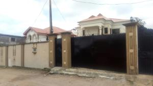 4 bedroom House for rent Onisara Street Heritage Estate Oluyole Estate Ibadan Oyo