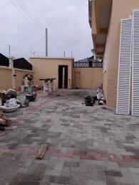 4 bedroom House for rent oral estate Lekki Lagos - 18