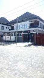 House for sale Ikota Villa Estate Lagos - 1