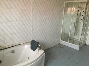 Semi Detached Duplex House for sale Crown Estate Sangotedo Ajah Lagos