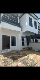 Semi Detached Duplex House for sale Chevron alternative route  chevron Lekki Lagos