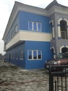 4 bedroom House for sale ATICAN BEACH VIEW Ogombo Ajah Lagos - 0