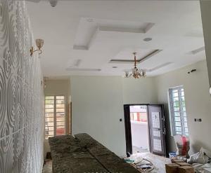 4 bedroom Semi Detached Duplex House for sale By Lekki 2nd Toll Gate Lekki Lagos