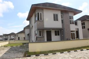 4 bedroom House for rent pinnock beach estate Osapa london Lekki Lagos - 0