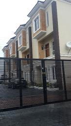 4 bedroom House for sale Oyemekun Road Ifako-ogba Ogba Lagos