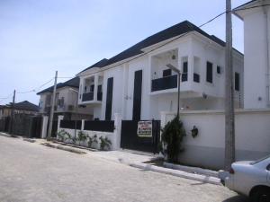 4 bedroom House for sale - Osapa london Lekki Lagos - 28