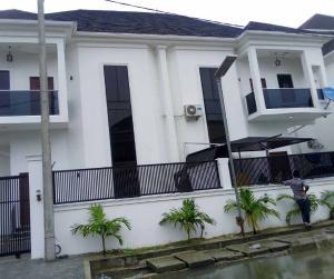 4 bedroom Flat / Apartment for sale jakande Jakande Lekki Lagos - 0