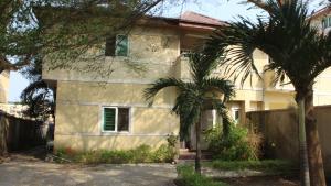4 bedroom Semi Detached Duplex House for rent admiralty homes estate Igbo-efon Lekki Lagos