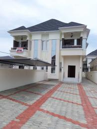 4 bedroom House for sale divine estate Ajah Lagos