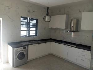 4 bedroom Semi Detached Duplex House for rent - Osapa london Lekki Lagos