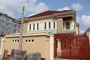 4 bedroom House for sale lafiaji by second toll gate Lekki Lagos - 0