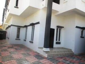 4 bedroom House for sale southernview estate Lekki Lagos - 32