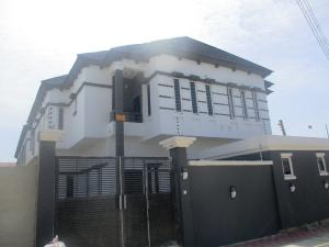4 bedroom House for sale southernview estate Lekki Lagos - 27