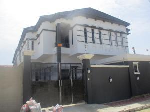 4 bedroom House for sale southernview estate Lekki Lagos - 28