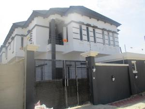 4 bedroom House for sale southernview estate Lekki Lagos - 29