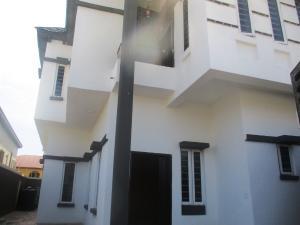 4 bedroom House for sale southernview estate Lekki Lagos - 30