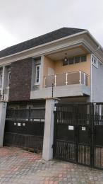 4 bedroom Detached Duplex House for rent Adjacent Thomas Estate Thomas estate Ajah Lagos