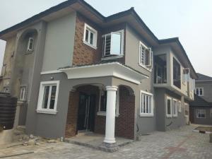 House for sale Diamond Estate Monastery road Sangotedo Lagos
