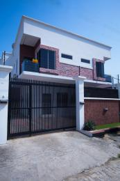 4 bedroom Semi Detached Duplex House for sale - Osapa london Lekki Lagos - 0