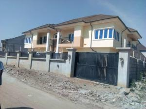 4 bedroom Flat / Apartment for sale Lugbe Abuja