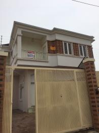 4 bedroom House for sale Westwood Estate Ikota Lekki Lagos - 0
