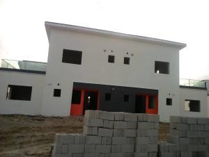 4 bedroom Semi Detached Bungalow House for sale General paint Lekki Gardens estate Ajah Lagos