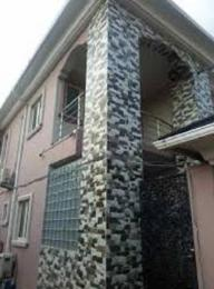 4 bedroom Semi Detached Duplex House for sale Yaba Lagos