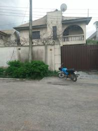 4 bedroom House for rent Castle hotel  Anthony Village Maryland Lagos