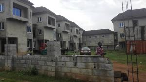 4 bedroom House for sale Katampe extension Katampe Ext Abuja