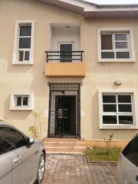 4 bedroom Semi Detached Duplex House for rent Friends Colony Estate, Agungi Agungi Lekki Lagos