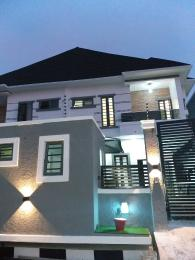 4 bedroom Semi Detached Duplex House for sale - Ikota Lekki Lagos