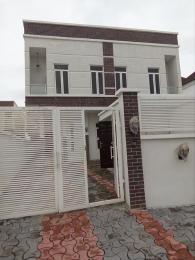 4 bedroom House for sale Chevy View Estate Ikota Lekki Lagos - 1