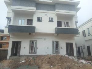 4 bedroom Semi Detached Duplex House for sale Westend  Ikota Lekki Lagos
