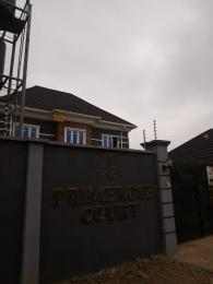 4 bedroom Detached Duplex House for rent Omolayo Estate Akobo Ibadan Oyo