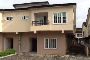 3 bedroom Terraced Duplex House for sale G2 unit 2 Phase 4 Lekki Gardens estate Ajah Lagos