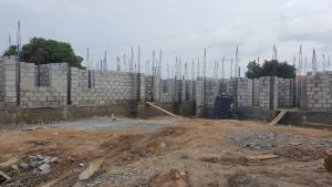 4 bedroom Duplex for sale Along Kubwa express way, opposite Brick City Estate Kubwa Abuja