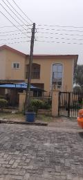 4 bedroom Semi Detached Duplex House for sale crown estate, ibeju lekki, lagos. Ibeju-Lekki Lagos