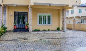 4 bedroom House for sale - Lekki Gardens estate Ajah Lagos
